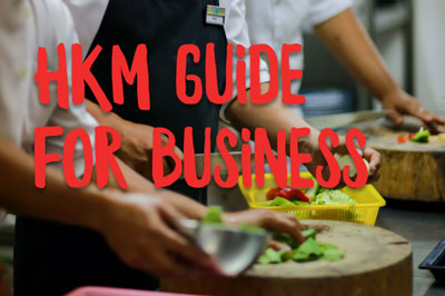 HKM guide for business