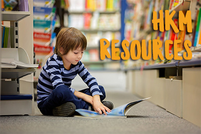HKM Resources